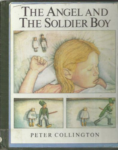 9780394986265: The Angel and the Soldier Boy
