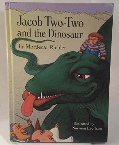 9780394987040: Jacob Two-two and the Dinosaur