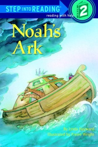 Noah's Ark (Step into Reading) (9780394987163) by Linda Hayward