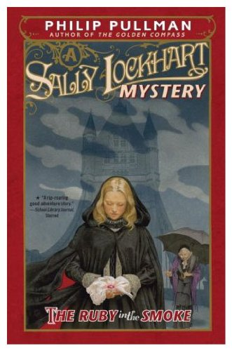 Ruby in the Smoke: Pullman, Philip