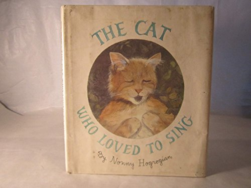 9780394990040: The Cat Who Loved to Sing