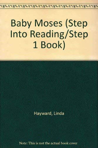 9780394994109: Baby Moses (Step into Reading/Step 1 Book)