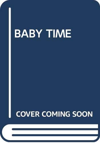 9780394994628: BABY TIME
