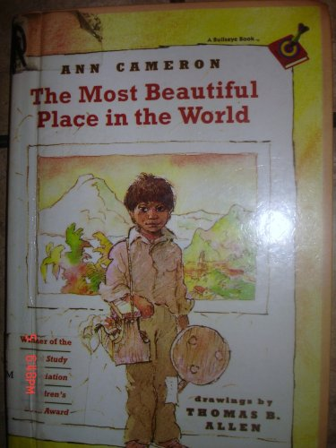 9780394994635: The Most Beautiful Place in the World