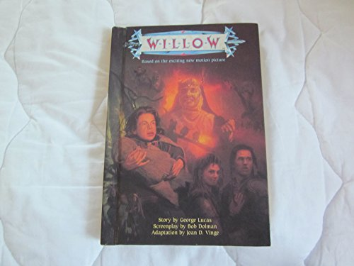 9780394995731: Willow: Based on the Motion Picture