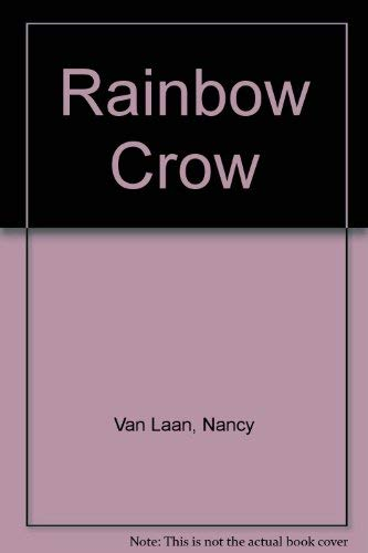 9780394995779: Rainbow Crow