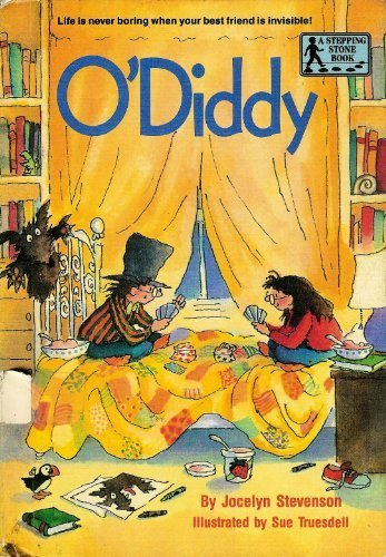 9780394996097: O'DIDDY (Stepping Stone Books)