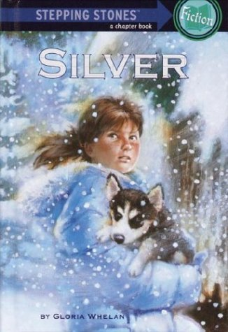 9780394996110: Silver (A Stepping Stone Book(TM))