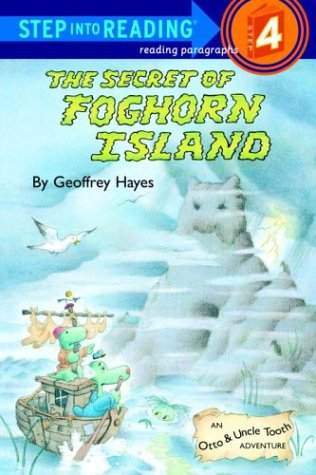 9780394996141: The Secret of Foghorn Island (Step into Reading)