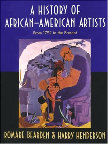 9780394997193: A History of African-American Artists