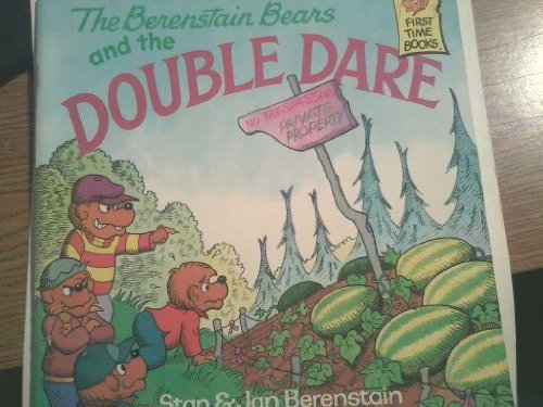 9780394997483: Berenstain Bears & the Double Dare