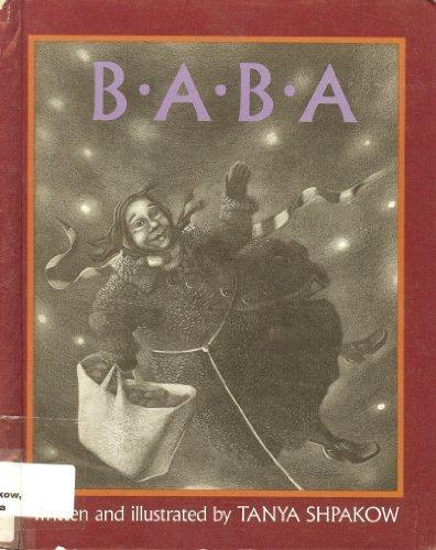 Baba - Shpakow, Tanya