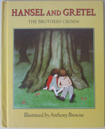 HANSEL & GRETEL (Dragonfly Books): Browne, Anthony