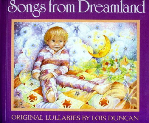 9780394999043: Songs from Dreamland