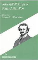 9780395051108: Selected Writings of Edgar Allan Poe (Riverside Editions)