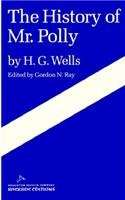 History of Mr. Polly: Wells, H. G.