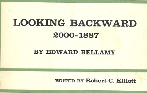 Looking Backward 2000-1887 (0395051940) by Bellamy,Edward