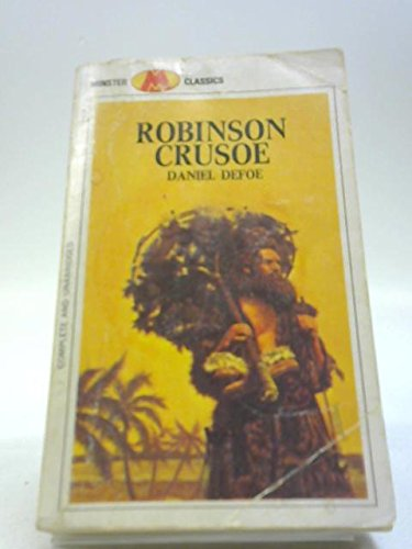 9780395051986: Robinson Crusoe, and Other Writings.