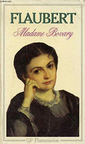 Madame Bovary (Riverside editions): Gustavo Flaubert