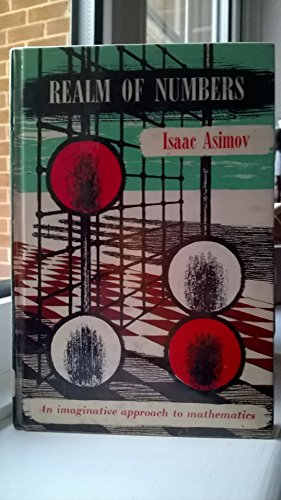 Realm of Numbers: Asimov, Isaac