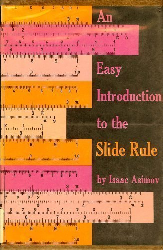 9780395065754: An Easy Introduction to the Slide Rule.