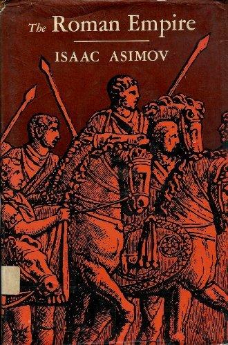 9780395065778: Roman Empire