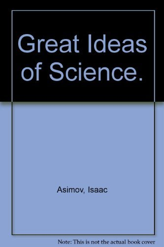 9780395065808: Great Ideas of Science.