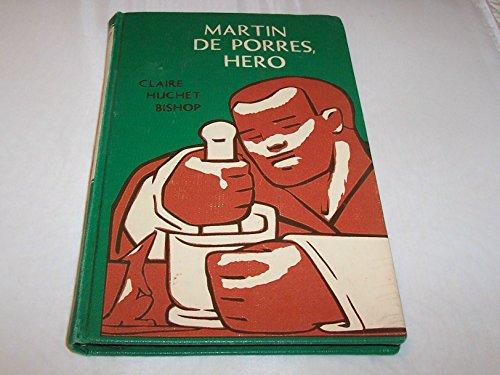 9780395066348: Martin De Porres, Hero