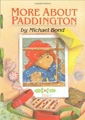 9780395066409: More about Paddington (Paddington Bear)