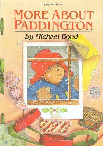 9780395066409: More About Paddington