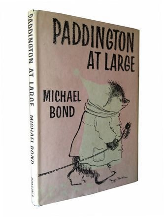 9780395066416: Paddington at Large