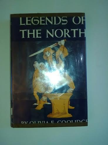 Legends of the North: Coolidge, Olivia