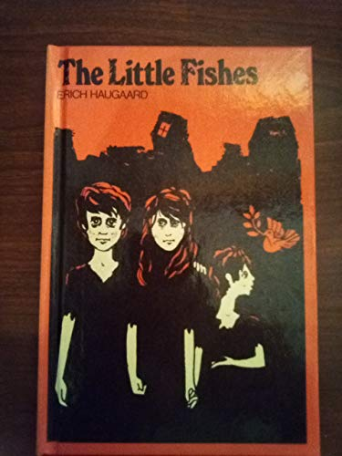 9780395068021: Little Fishes