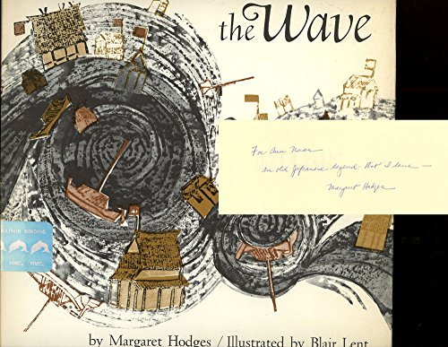 The Wave: Margaret Hodges