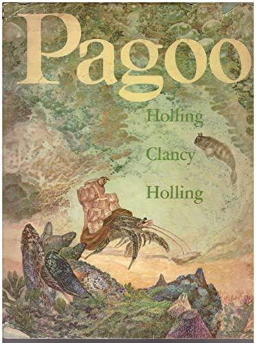 9780395068274: Pagoo
