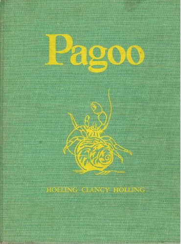 Pagoo: Clancy Holling; Lucille Webster Holling Holling