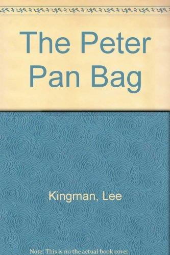 The Peter Pan bag: Kingman, Lee