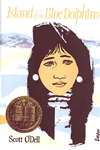 9780395069622: Island of the Blue Dolphins