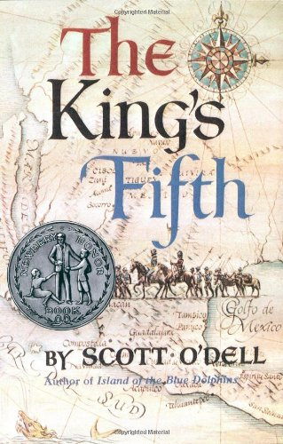 9780395069639: The King's Fifth