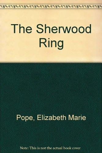 9780395070338: The Sherwood Ring