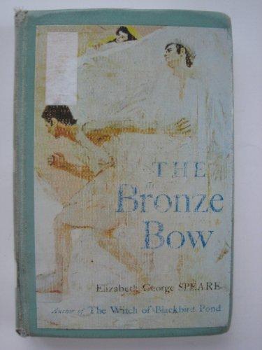 9780395071137: The Bronze Bow