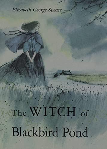 9780395071144: The Witch of Blackbird Pond
