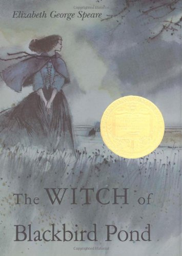 9780395071144: The Witch of Blackbird Pond