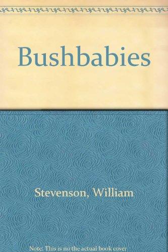 9780395071168: Bushbabies
