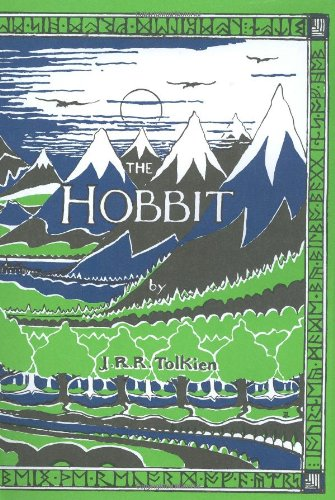 9780395071229: The Hobbit: Or There and Back Again