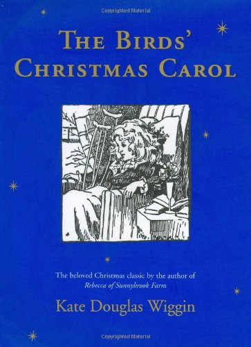 9780395072059: The Birds' Christmas Carol
