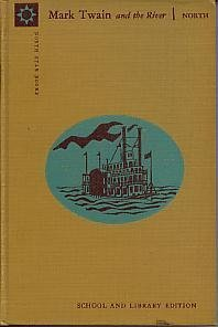 9780395072509: Mark Twain and the River