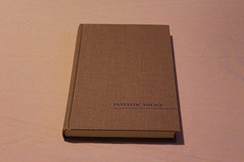 9780395073520: Fantastic Voyage
