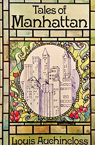 9780395073681: Tales of Manhattan