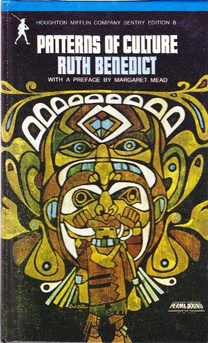 40 Patterns Of Culture AbeBooks Ruth Benedict Best Patterns Of Culture
